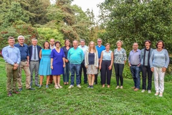 Elf nieuwe kandidaten op lijst Open VLD Maarkedal