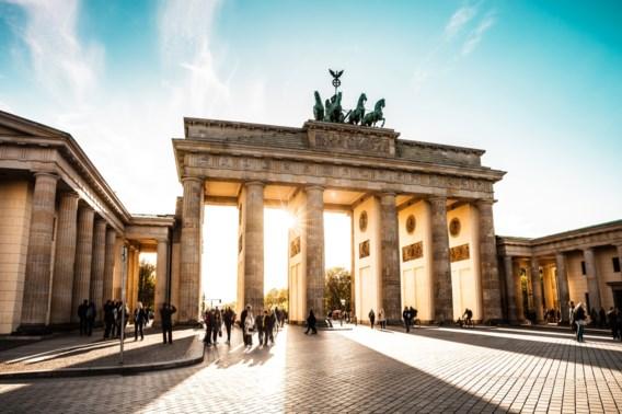 Van de Wallen naar de Brandenburger Tor in vier uur met de trein