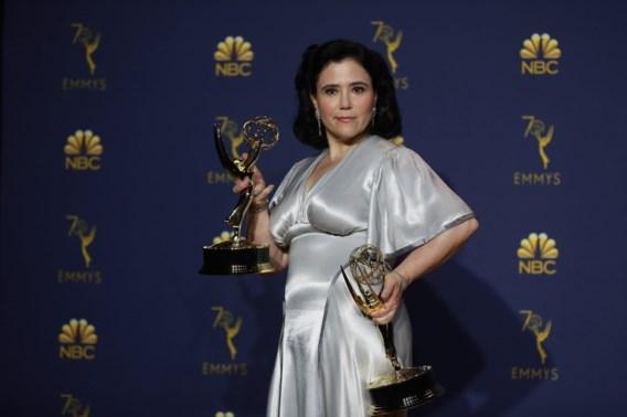 Emmy's kunnen niet meer om Netflix en co. heen