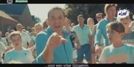 VIDEO. Partij Leef in Gingelom wil kiezers overtuigen met opvallende videoclip