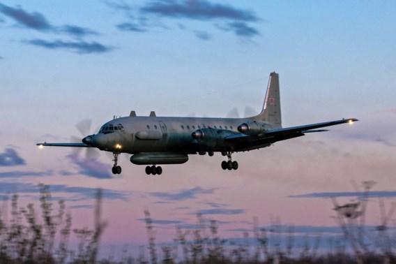 Russisch vliegtuig 'tragisch maar toevallig' neergeschoten