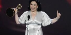 Emmy's kleuren wit