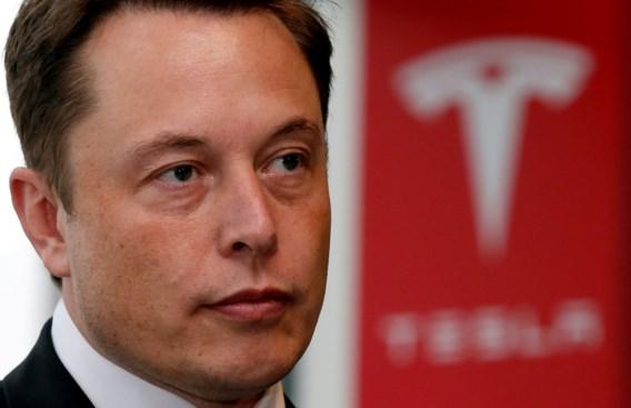Amerikaanse gerecht voert onderzoek naar Elon Musk en Tesla
