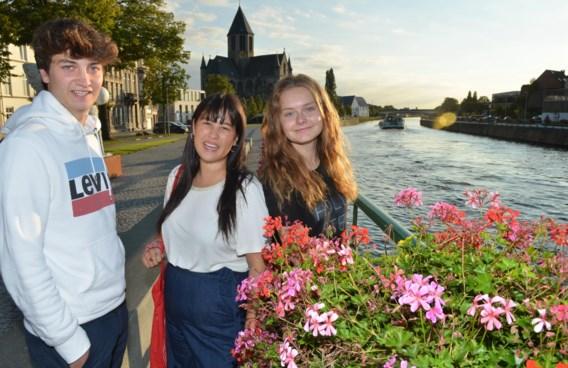 """Groen Oudenaarde stuurt drie tieners naar verkiezingsfront: """"Ik heb getwijfeld omdat mijn vrienden geen politiek volgen"""""""