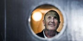 Na vader en broer werd ook bij Kurt Van Eeghem prostaatkanker vastgesteld: 'Alsof een bom op je neervalt'