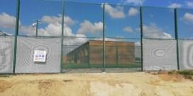 Gezin vrijgelaten uit gesloten centrum wegens psychologische problemen bij de kinderen