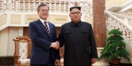 Zuid-Koreaanse president: 'Noord-Korea bereid nucleaire infrastructuur onder toezicht te ontmantelen'
