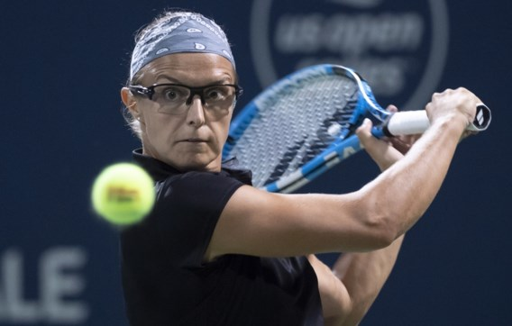 Flipkens sneuvelt in tweede ronde WTA Seoel