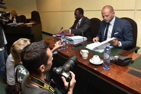 'Geen moordenaars of verkrachters' bij vrijgelaten sans-papiers met strafblad