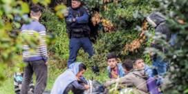 Hoe de 'jungle' van Calais onzichtbaar werd