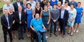 Open VLD presenteert nieuwe, jonge lijst
