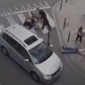 Zwaar geval van verkeersagressie: voetganger in coma geslagen