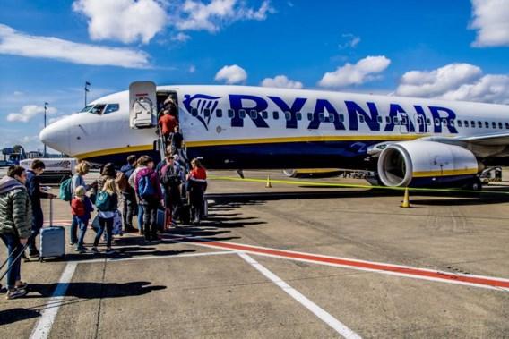 Ryanair opent deur naar Belgisch arbeidsrecht: 'Een uitgestoken hand'