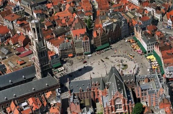 Derde verdachte van taxi-schietpartij in Brugge opgepakt