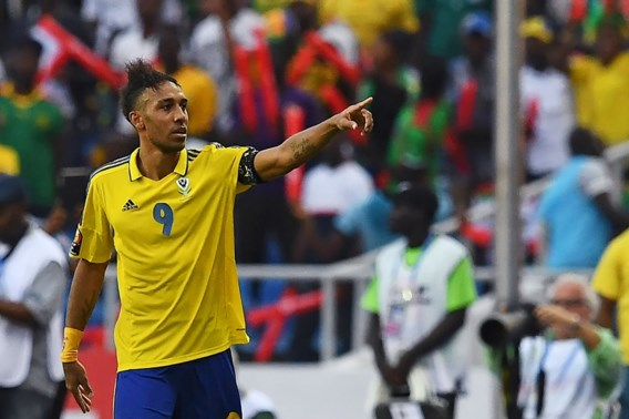 Vader van Aubameyang wordt bondscoach van Gabon