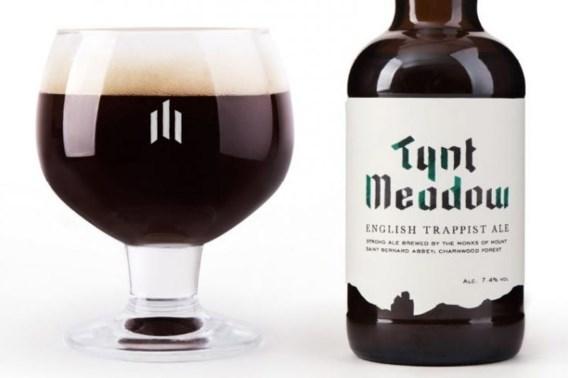 Engels bier erkend als trappist