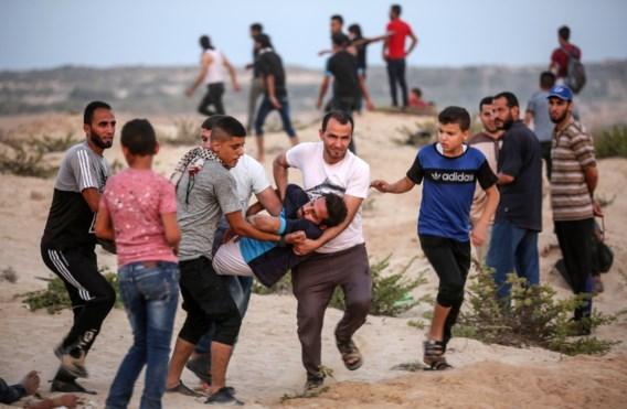 Palestijnse tiener gedood bij gevechten met Israëlische soldaten op Gazastrook