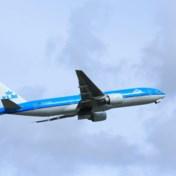 KLM schrapt vrijdag honderd vluchten wegens storm in Nederland