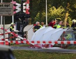 Meerdere kinderen uit één gezin omgekomen bij ongeval Oss