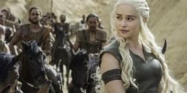 Emilia Clarke koopt drie draken