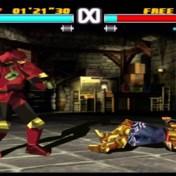 Nostalgie in een Playstation-console