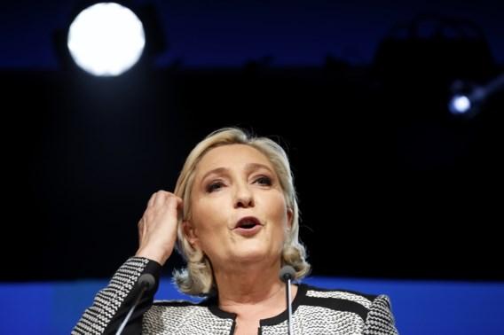 Franse rechter wil Marine Le Pen psychiatrisch laten onderzoeken