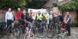 VoorZwalm wil betere fietsinfrastructuur