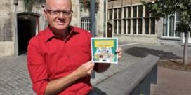 Stadskartel Groen-Lier&Ko hekelt voorbije beleid in strip