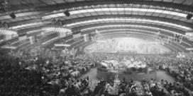 Het Tomorrowland van vroeger