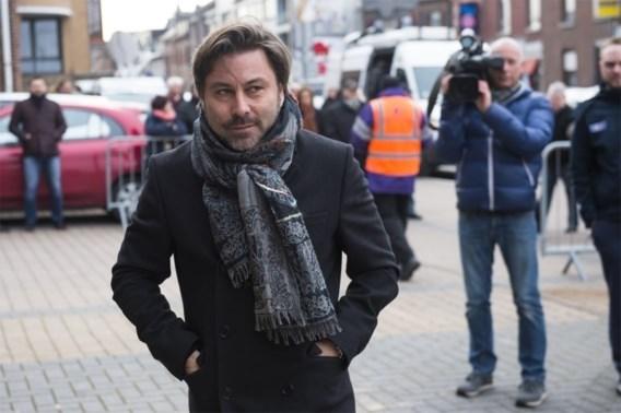 Tv-persoonlijkheid Stéphane Pauwels opnieuw vrijgelaten in onderzoek naar home-invasion
