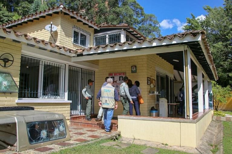 Omstreden Pablo Escobar-museum gesloten