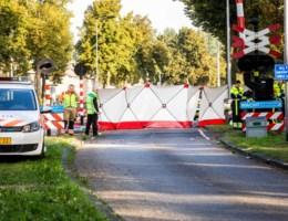 'Inktzwarte dag': vier kinderen omgekomen bij ongeval tussen trein en bolderkar