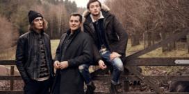 'Wij droegen als kleuter al kleding van Dries Van Noten'