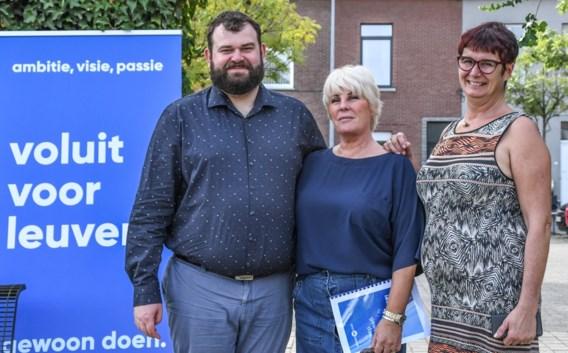Leuvense Open VLD-kandidaat wil wonen voor singles betaalbaarder maken