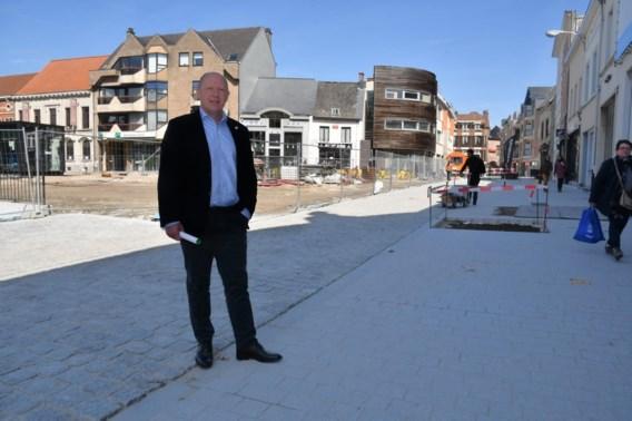 Hans Bonte ontkent voorakkoord in Vilvoorde