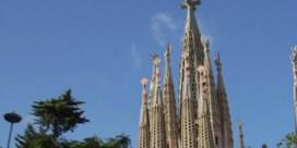 Zo zal de afgewerkte Sagrada Familia er uitzien