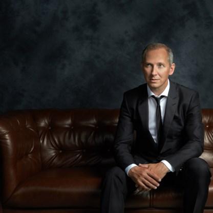 Helmut Lotti krijgt Intergenerationele Prijs van de stad Brussel