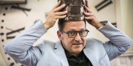 Tom Lanoye krijgt Groenman-taalprijs