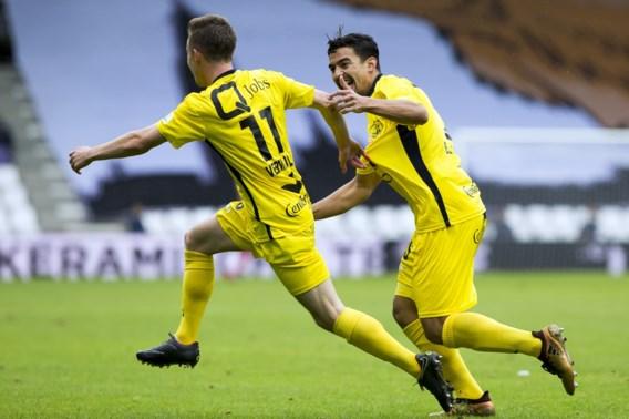 Beerschot Wilrijk krijgt voetballes op eigen Kiel van promovendus Lommel SK, overleeft Vreven dit?