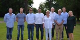 Nieuwe kandidaten bij Open VLD in Berlare