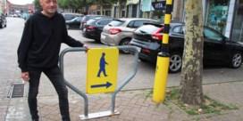 Merchtemnaar geschrapt van CD&V-lijst omdat hij bericht van Vlaams Belang likete