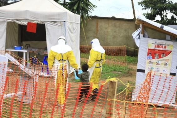 Al honderd ebola-doden in Congo
