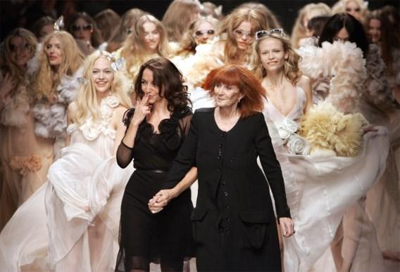 Parijs vernoemt straat naar 'la reine du tricot'
