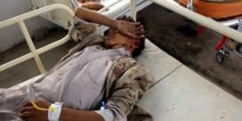 'Landen die wapens blijven leveren aan Saudi-Arabië zijn medeschuldig aan burgerdoden'