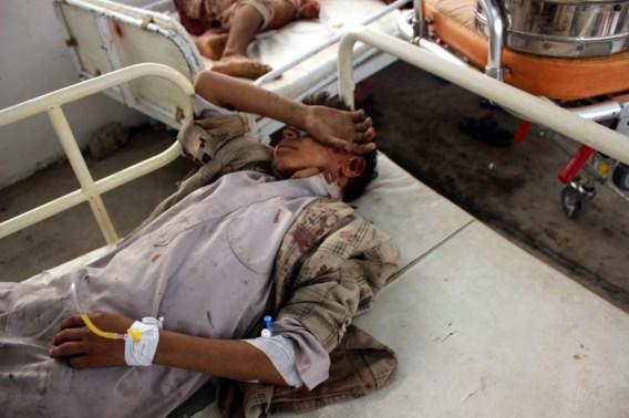 VN 'verliezen strijd tegen de hongersnood' in Jemen