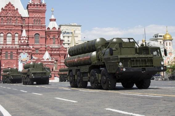 Rusland levert modern raketsysteem aan Syrië