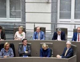 Van de Brexit tot warmtepompboilers: hier maakt de Vlaamse regering extra middelen voor vrij