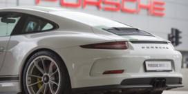 Porsche zegt diesel definitief vaarwel