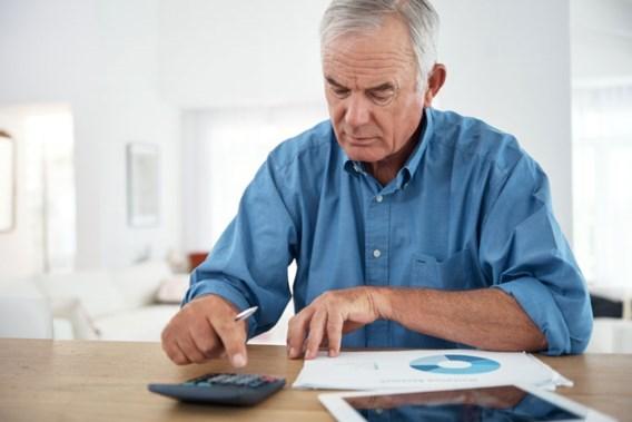 Worden groepsverzekeringen zwaarder belast na 45 jaar werken dan op 65 jaar?