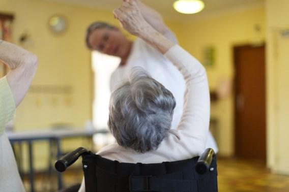 'Geen verrassing dat er weer plaats is in woonzorgcentra'